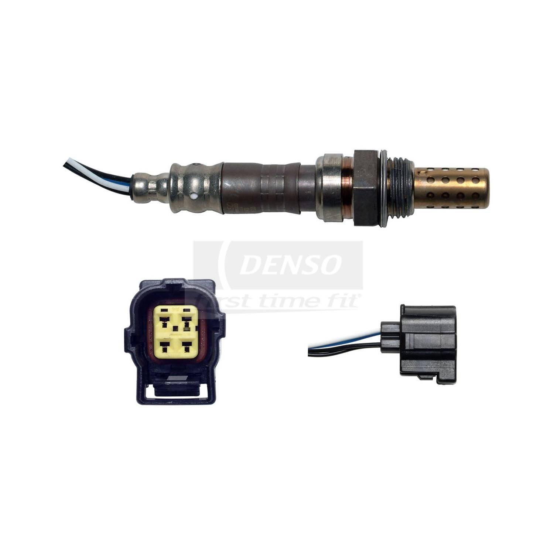 DENSO - OE Style Oxygen Sensor - NDE 234-4744