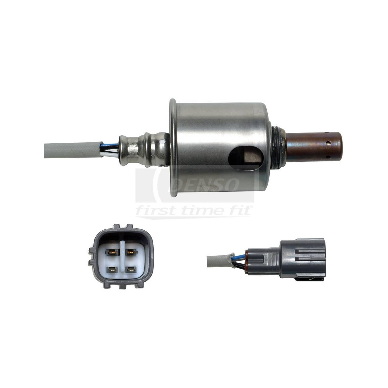 DENSO - OE Style Oxygen Sensor (Downstream Left) - NDE 234-4930