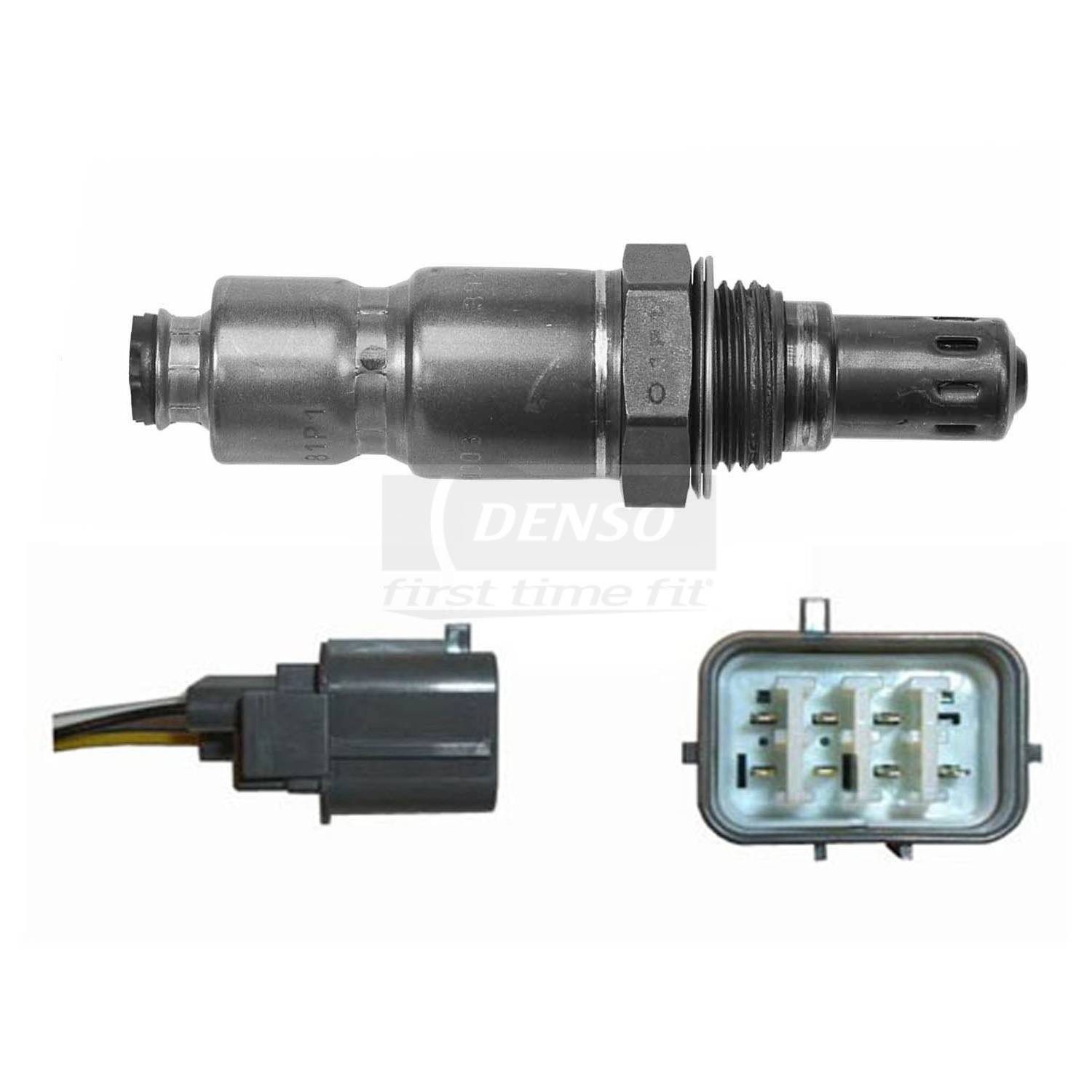 DENSO - OE Style Air- Fuel Ratio Sensor - NDE 234-5010
