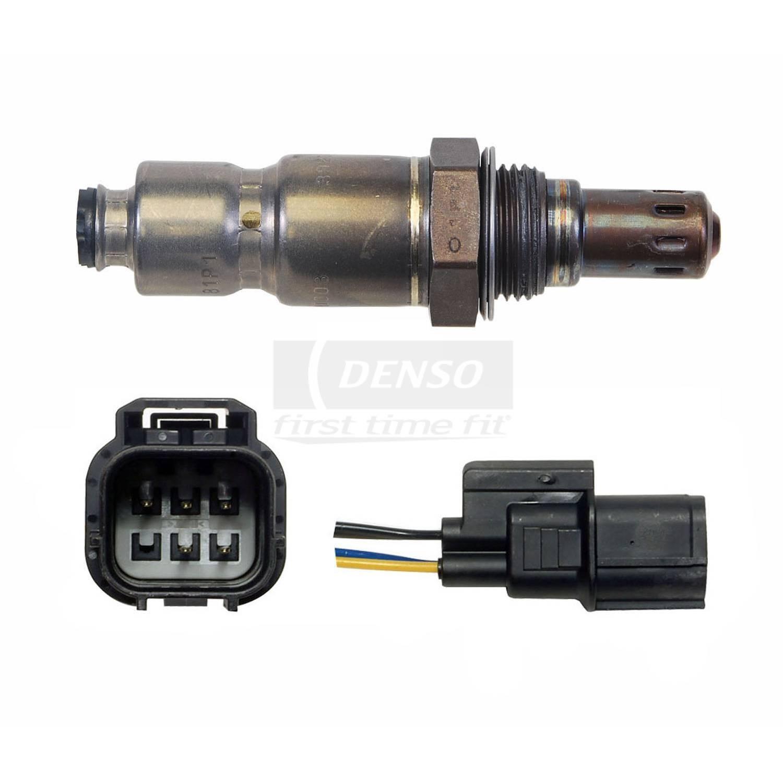 DENSO - OE Style Air/Fuel Ratio Sensor - NDE 234-5056