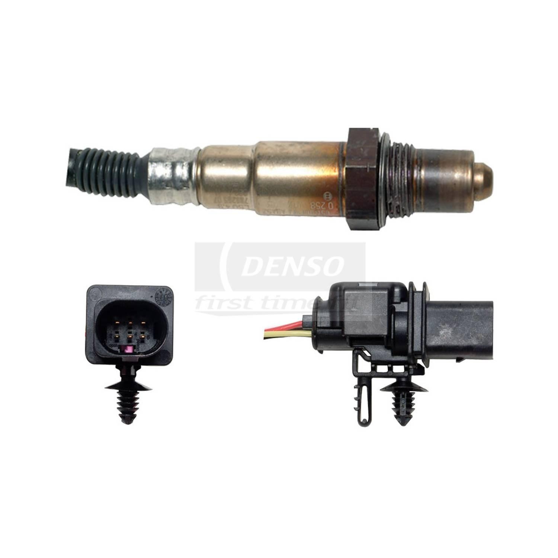 DENSO - OE Style Air/Fuel Ratio Sensor - NDE 234-5076