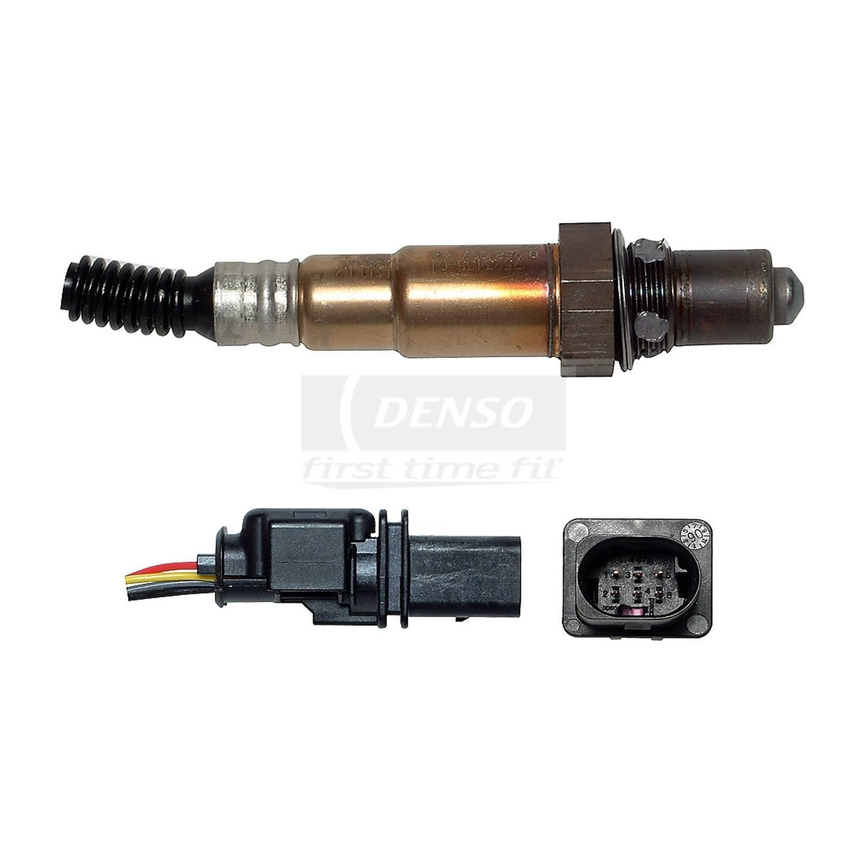 DENSO - OE Style Air/Fuel Ratio Sensor - NDE 234-5085