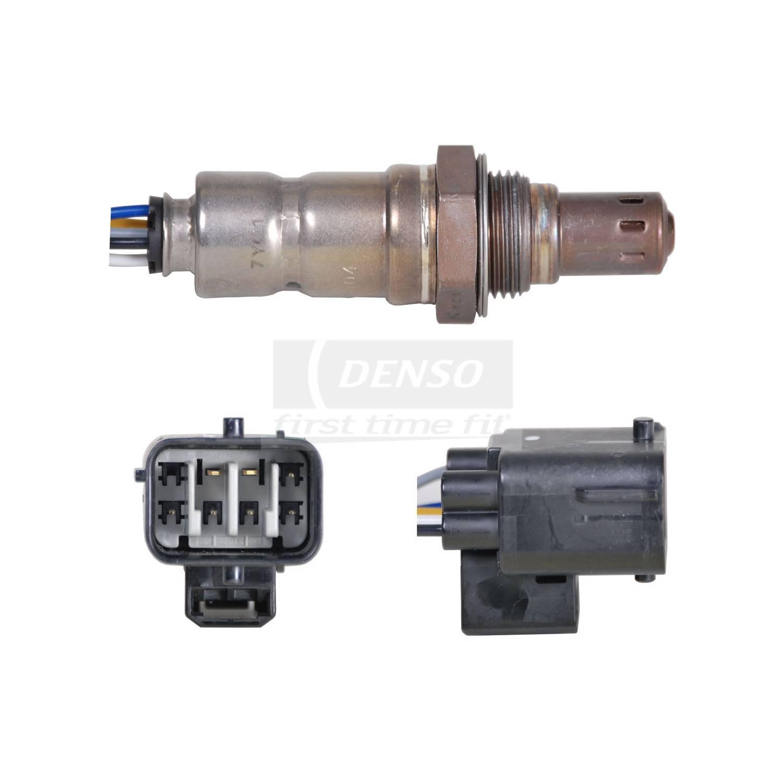 DENSO - OE Style Air/Fuel Ratio Sensor - NDE 234-5099