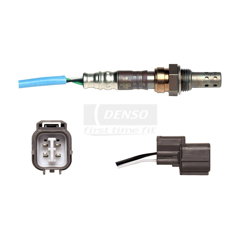 DENSO - OE Style Air- Fuel Ratio Sensor - NDE 234-9006