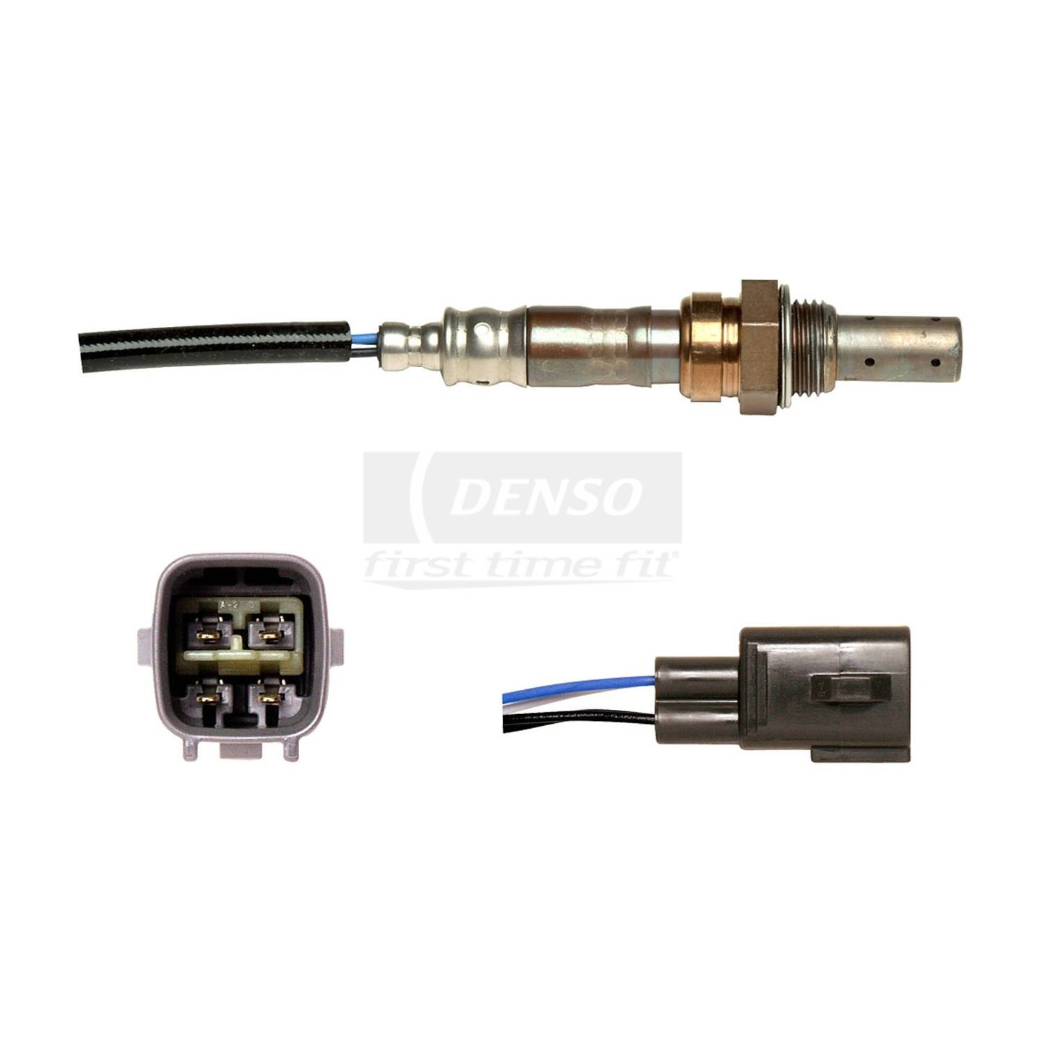 DENSO - OE Style Air/Fuel Ratio Sensor (Upstream Right) - NDE 234-9028