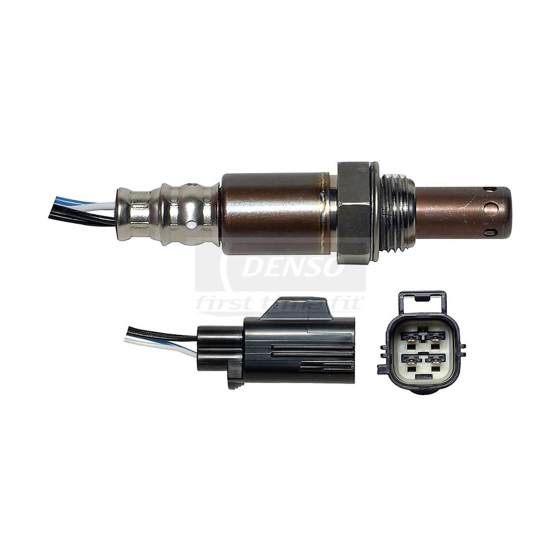 DENSO - OE Style Air/Fuel Ratio Sensor - NDE 234-9075