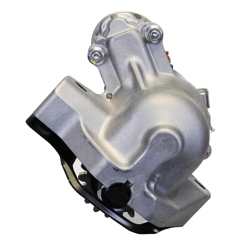 DENSO - Starter Motor - NDE 280-0404