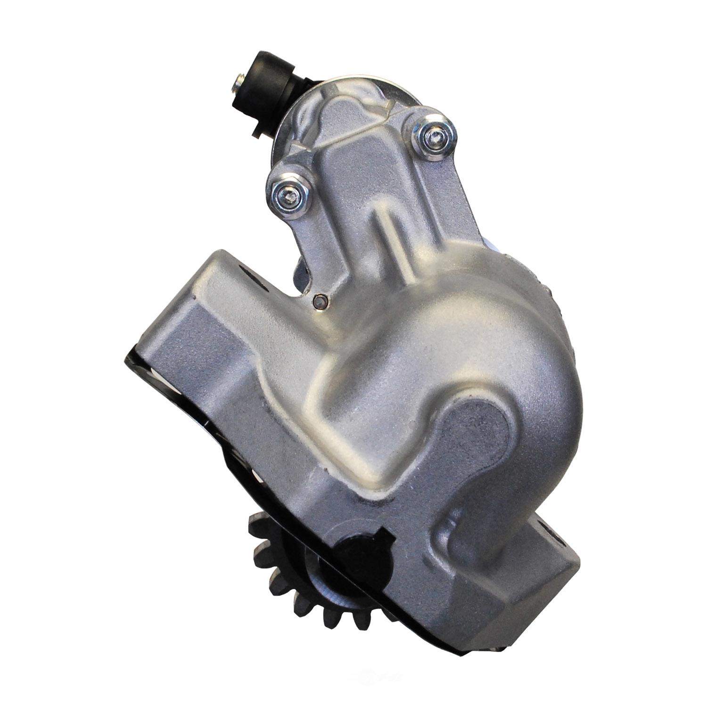DENSO - Starter Motor - NDE 280-0406