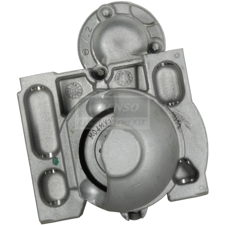 DENSO - Reman Starter - NDE 280-5398
