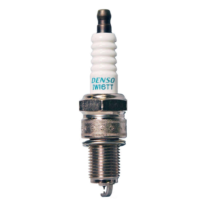 DENSO - Iridium Tt Spark Plug - NDE 4708