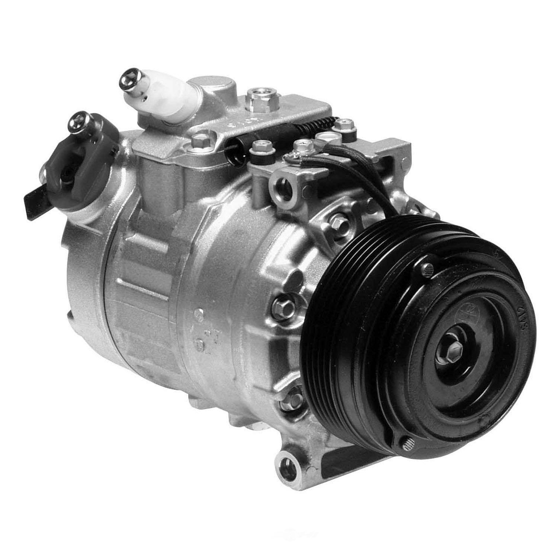 DENSO - New Compressor - NDE 471-1119