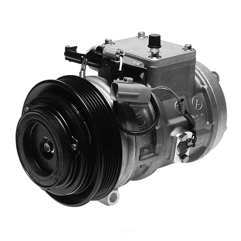 DENSO - New A/c Compressor - NDE 471-1150