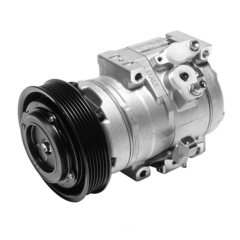 DENSO - New A/c Compressor - NDE 471-1280