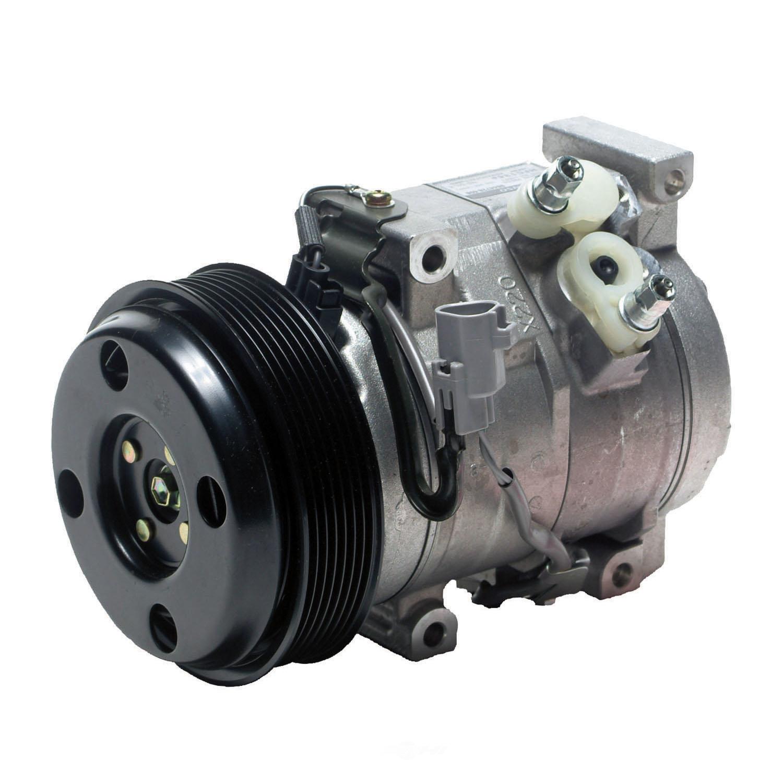 DENSO - New Compressor - NDE 471-1371