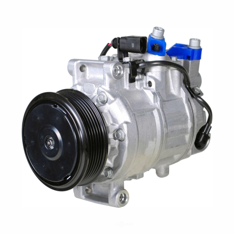 DENSO - New A/c Compressor - NDE 471-1500