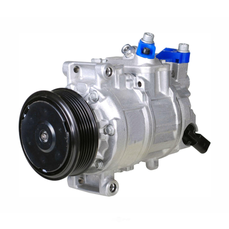 DENSO - New A/c Compressor - NDE 471-1501