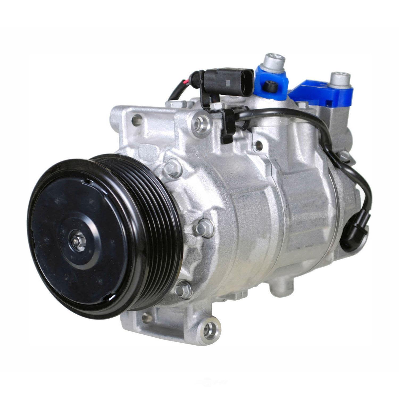 DENSO - New A/c Compressor - NDE 471-1503