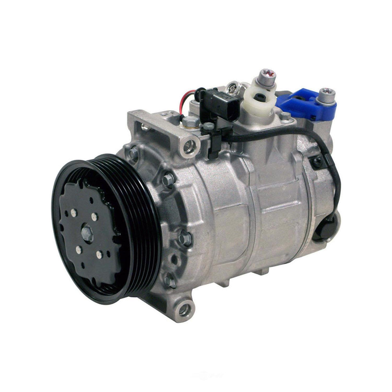 DENSO - New A/c Compressor - NDE 471-1514