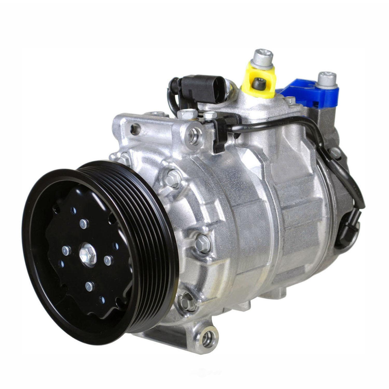 DENSO - New A/c Compressor - NDE 471-1516