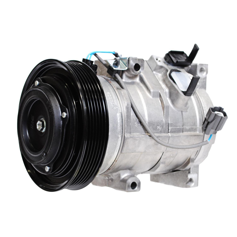 DENSO - New A\/C Compressor - NDE 471-1535