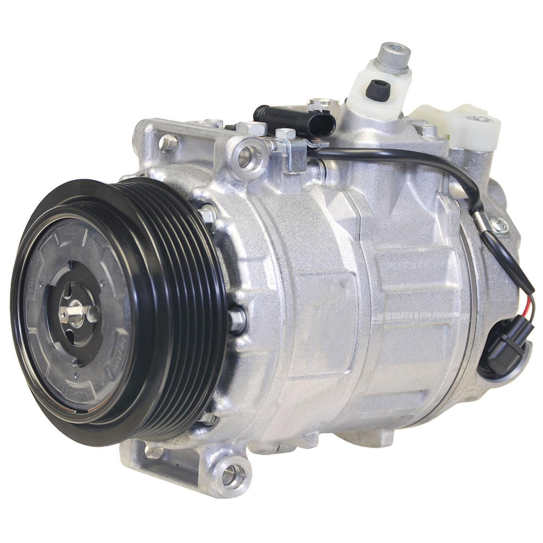 DENSO - New A/C Compressor - NDE 471-1578