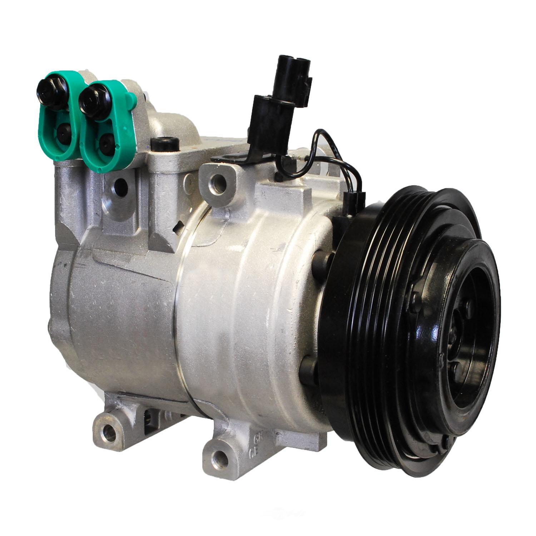 DENSO - New Compressor - NDE 471-6003