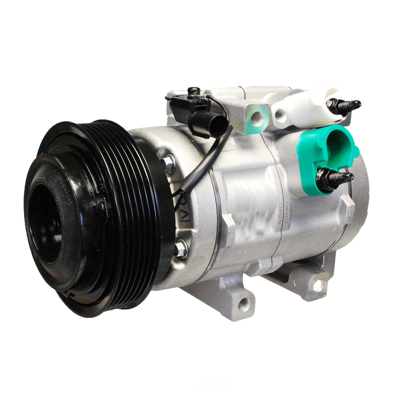 DENSO - New Compressor - NDE 471-6021