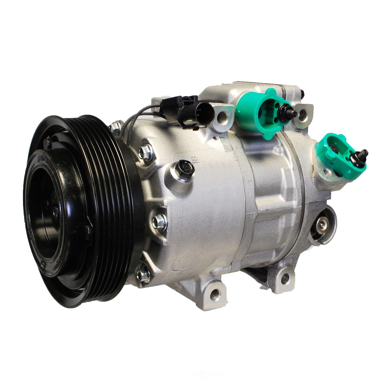 DENSO - New Compressor - NDE 471-6038
