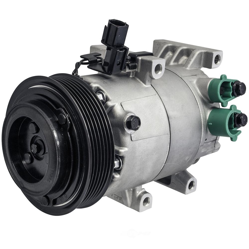 DENSO - New Compressor - NDE 471-6056