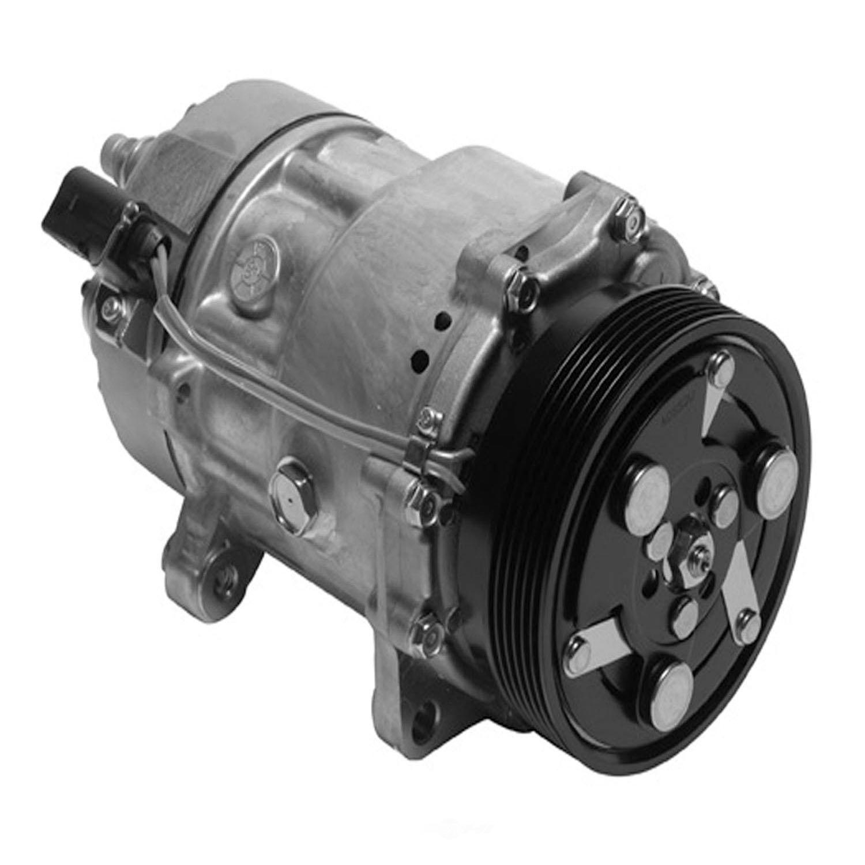 DENSO - New A/c Compressor - NDE 471-7003