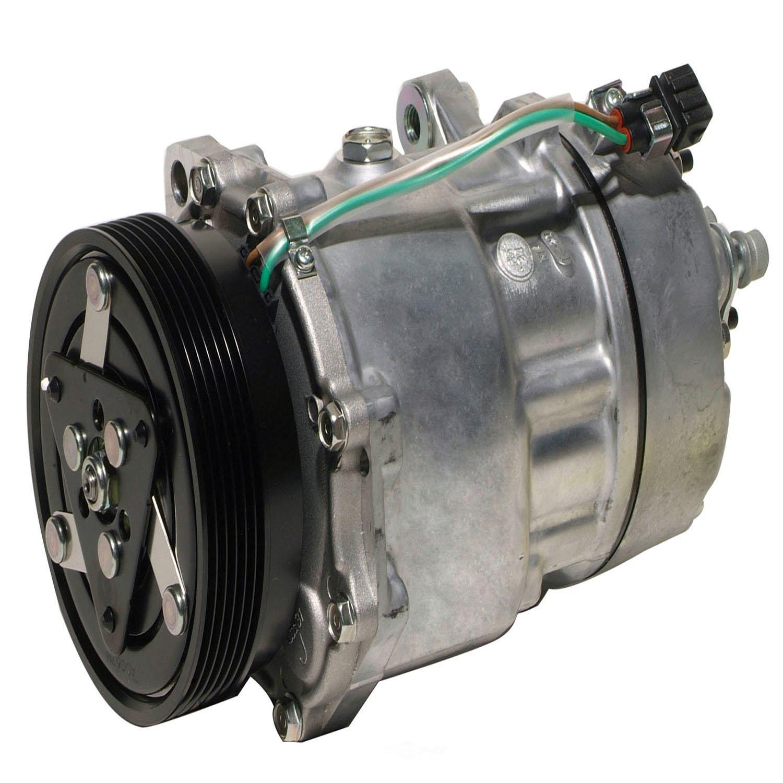 DENSO - New A/c Compressor - NDE 471-7025