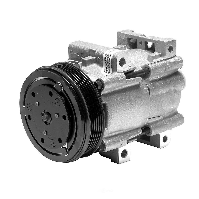 DENSO - New A/c Compressor - NDE 471-8100