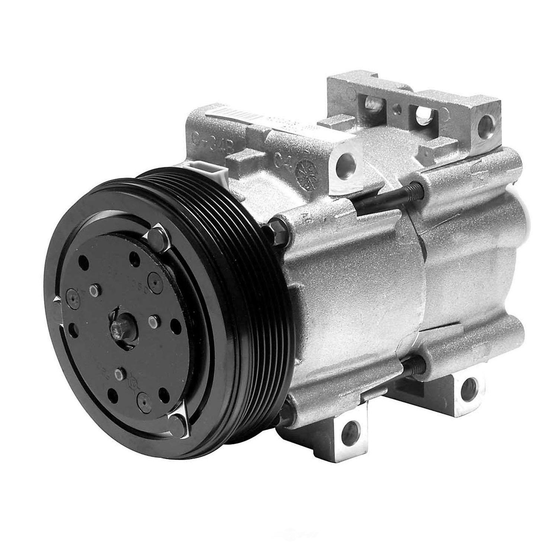 DENSO - New A/c Compressor - NDE 471-8103