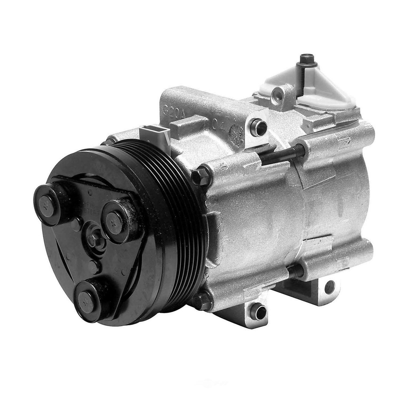 DENSO - New A/c Compressor - NDE 471-8106