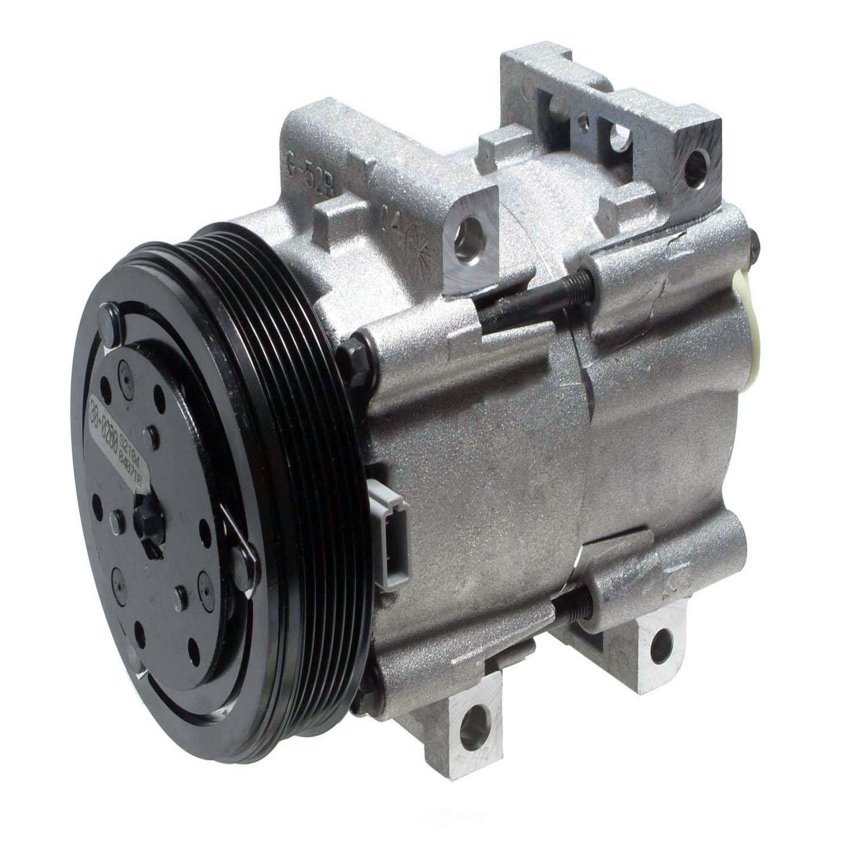 DENSO - New A/c Compressor - NDE 471-8109