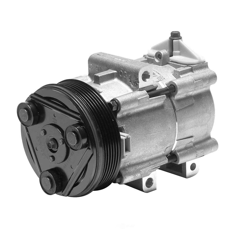 DENSO - New Compressor - NDE 471-8120