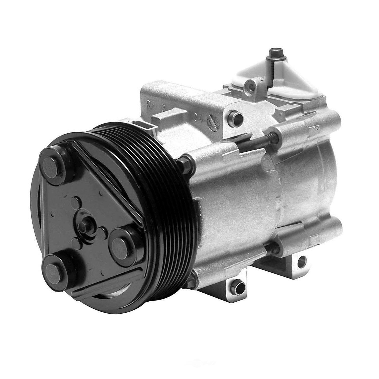 DENSO - New A/c Compressor - NDE 471-8121