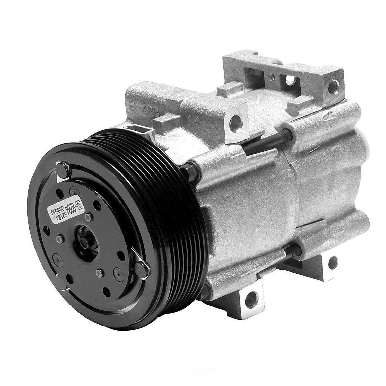 DENSO - New A/c Compressor - NDE 471-8124