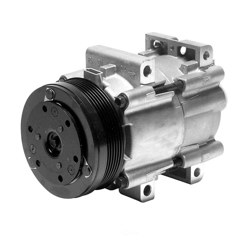 DENSO - New A/c Compressor - NDE 471-8127