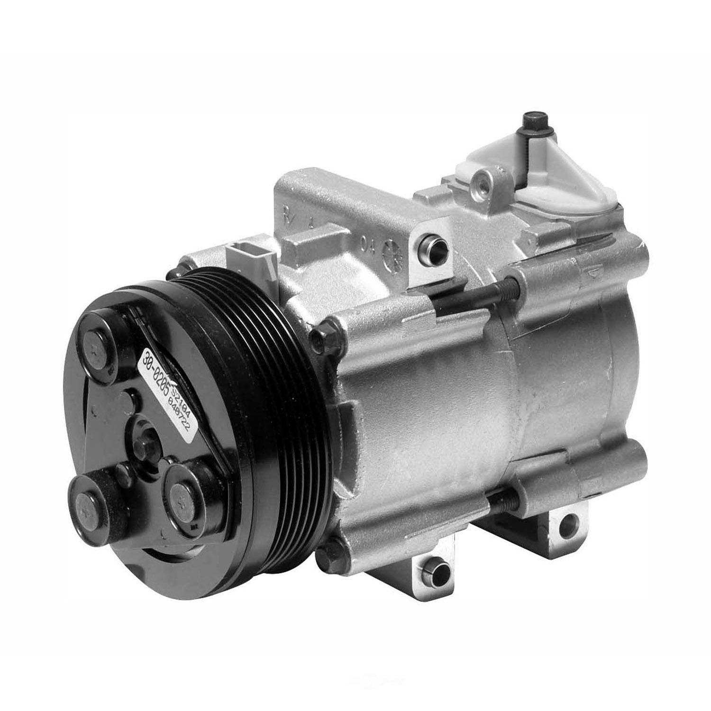 DENSO - New A/c Compressor - NDE 471-8151
