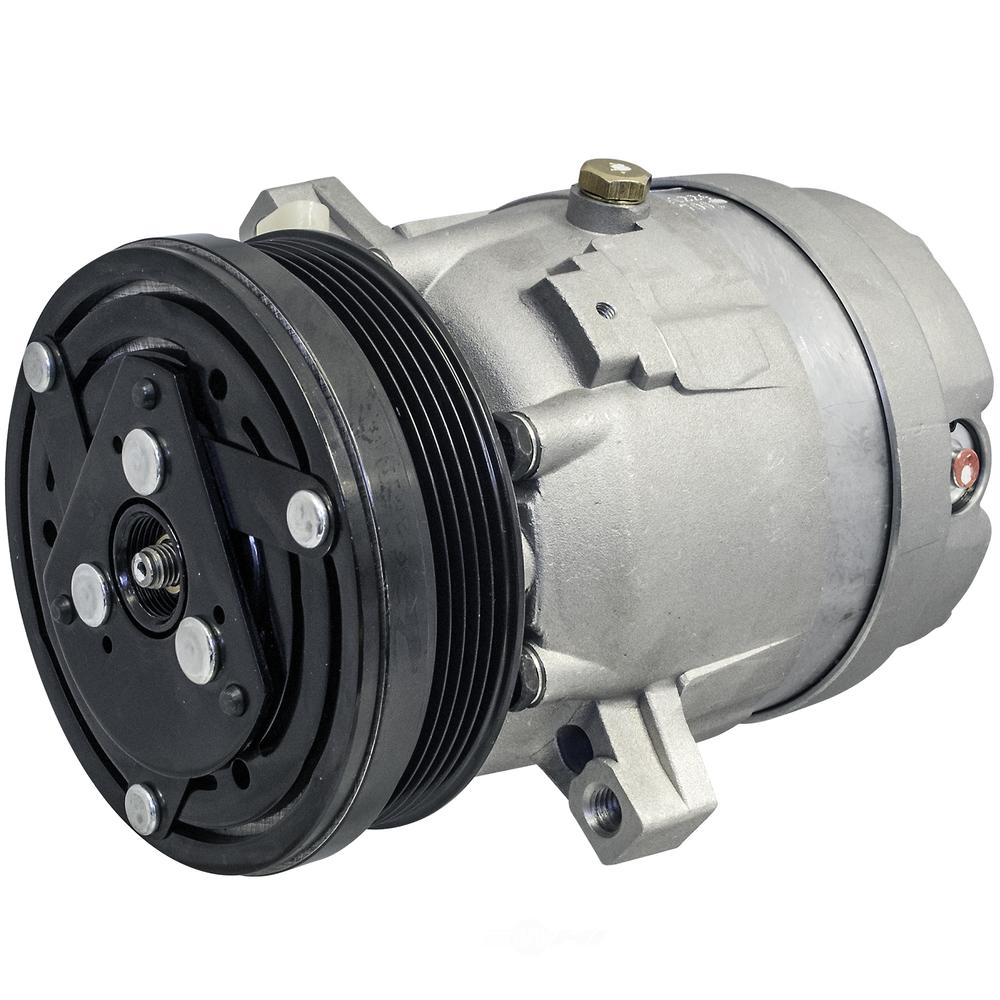 DENSO - New Compressor - NDE 471-9136