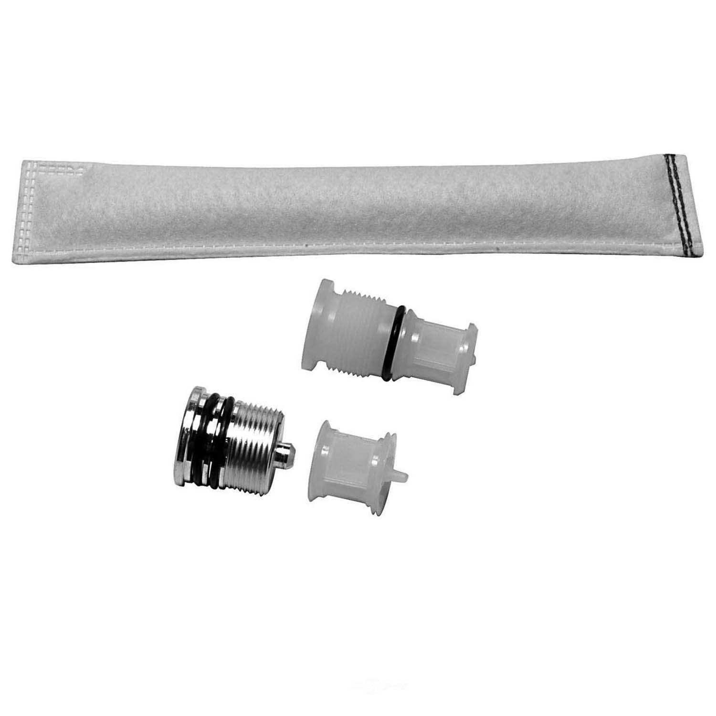 DENSO - A/C Receiver Drier - NDE 478-1500
