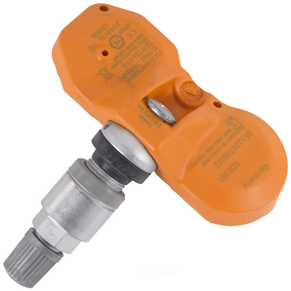 DENSO - OE Manufactured TPMS Sensor - NDE 550-1901
