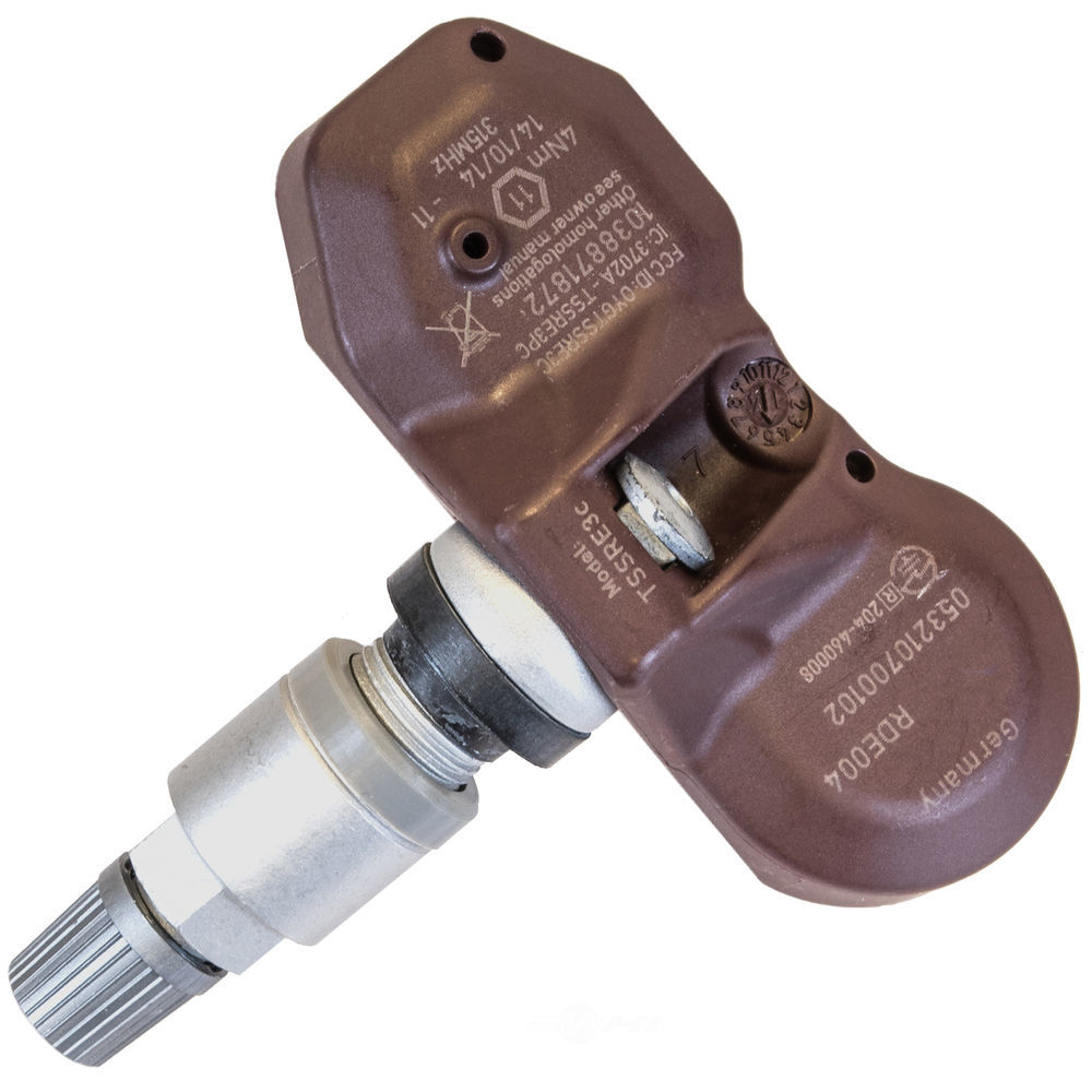 DENSO - OE Manufactured TPMS Sensor - NDE 550-1904
