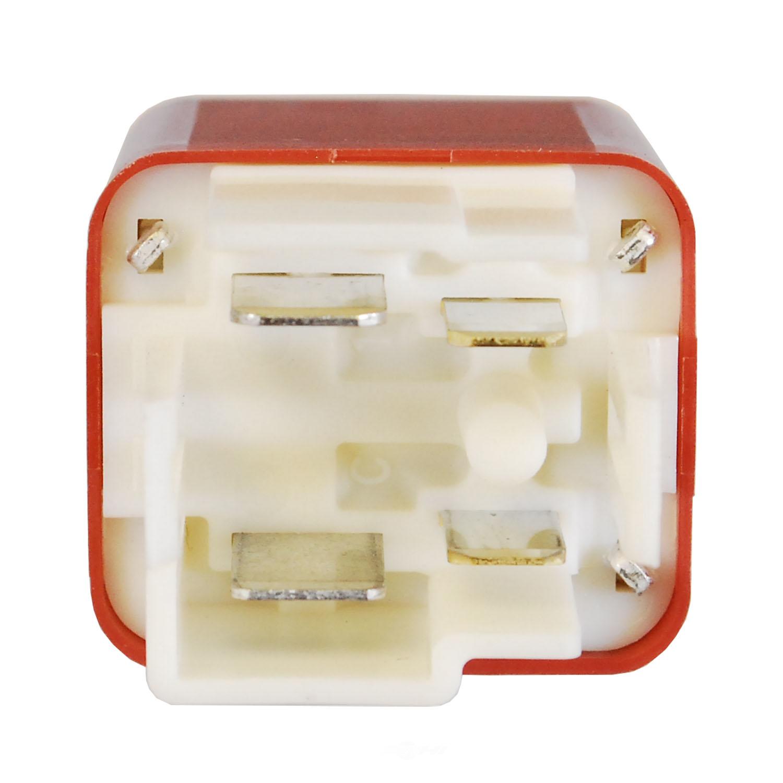 DENSO - Emission Control Relay - NDE 567-0015
