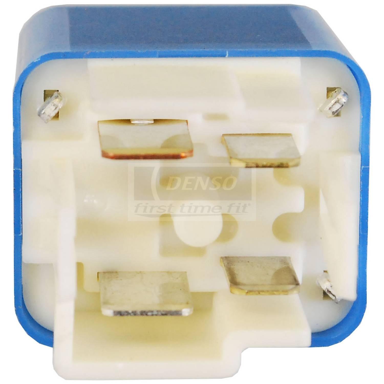 DENSO - Electronic Brake Control Relay - NDE 567-0018