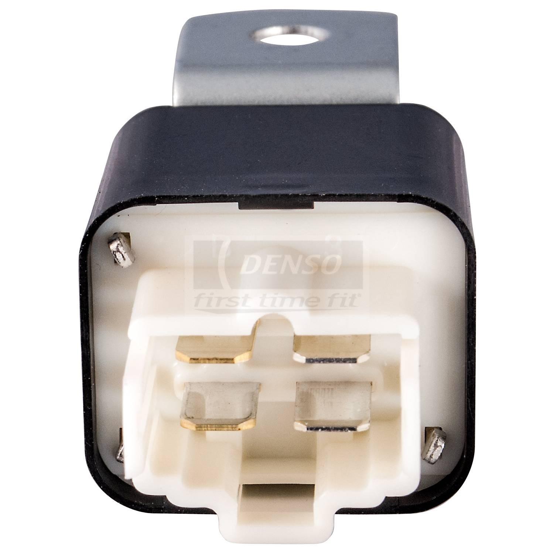 DENSO - HVAC Control Panel Relay - NDE 567-0052