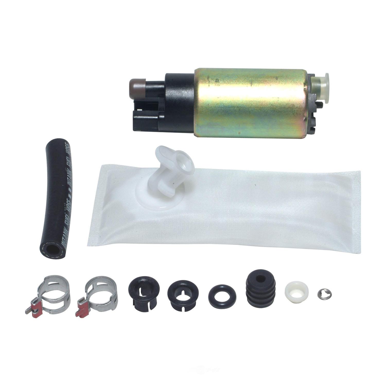 DENSO - Fuel Pump Mounting Kit - NDE 950-0111