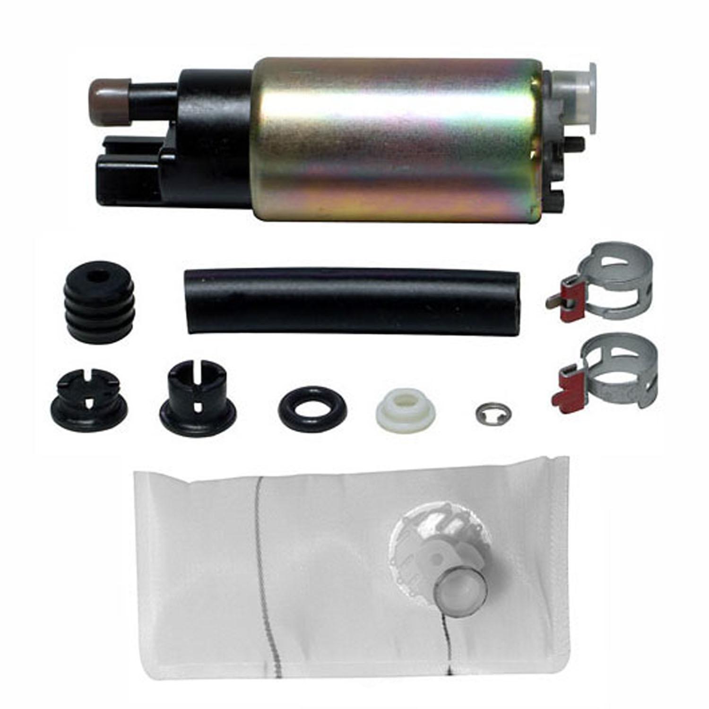 DENSO - Fuel Pump Mounting Kit - NDE 950-0112