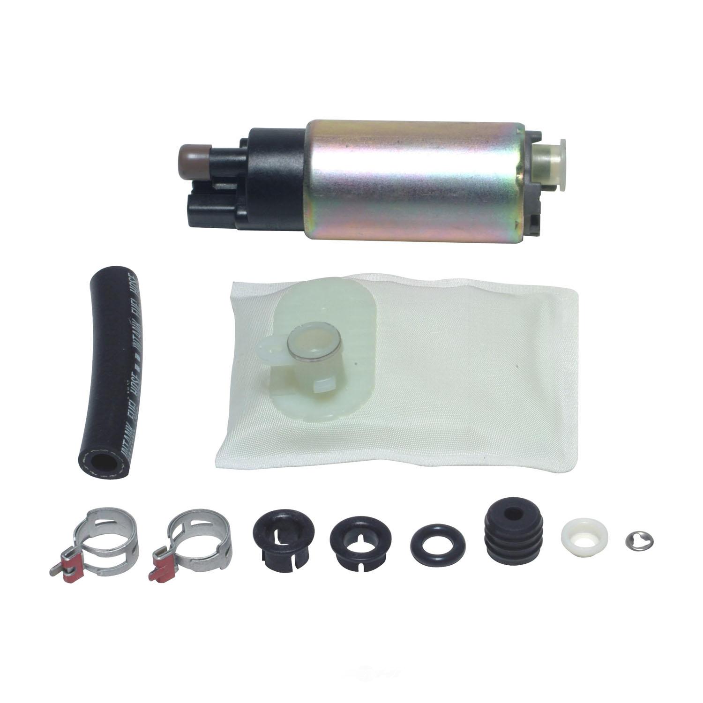 DENSO - Fuel Pump Mounting Kit - NDE 950-0113